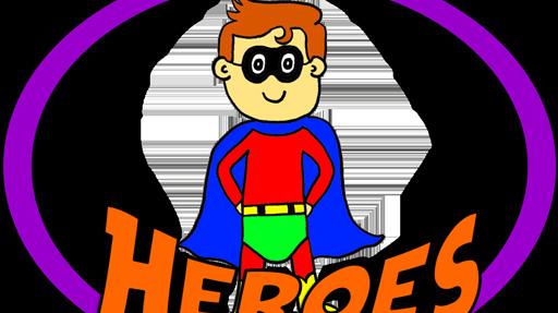 Heroes Video - Children & Families
