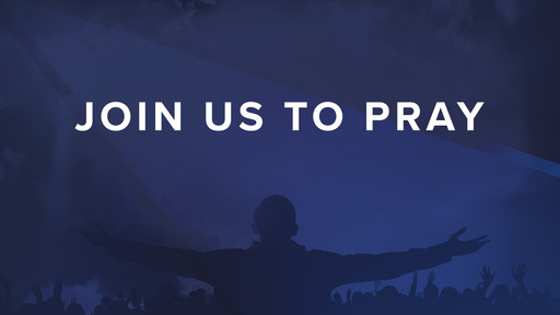 One Church Prayer Meeting