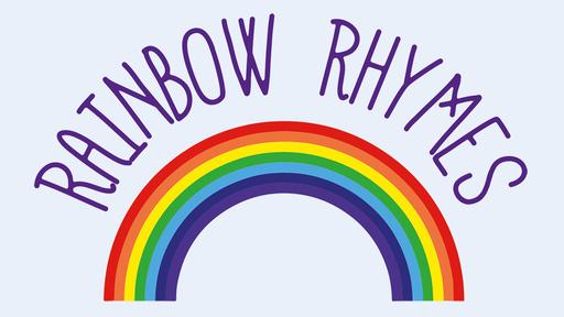 Rainbow Rhymes
