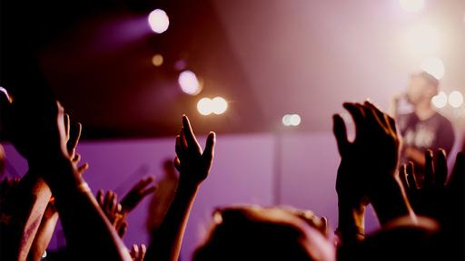 Lee Worship Night