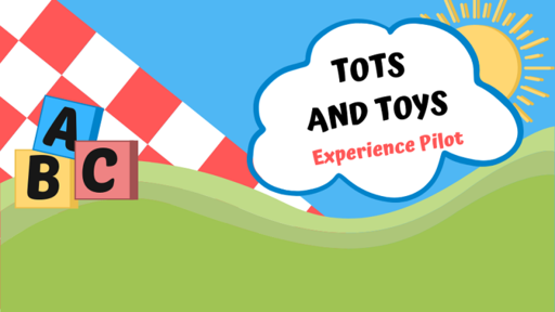 Tots and Toys