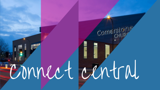 Connect central (The Grace of God)