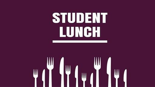 Student Lunch