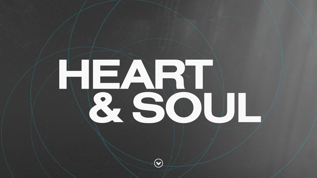 Heart & Soul Night