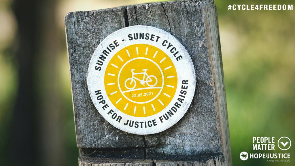 Sunrise to Sunset Cycle