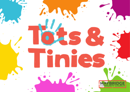Tots & Tinies Support Bubble