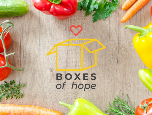 Boxes of Hope