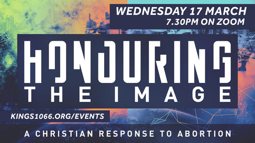 Honouring the Image: A Christian Response to Abortion