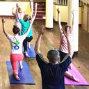 Free Community Yoga - Free online