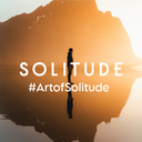 Art of Solitude - A Social Media Exhibition