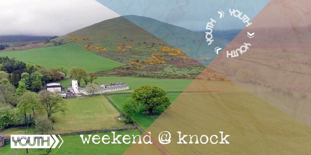 TVC Youth - Weekend @The Knock Centre