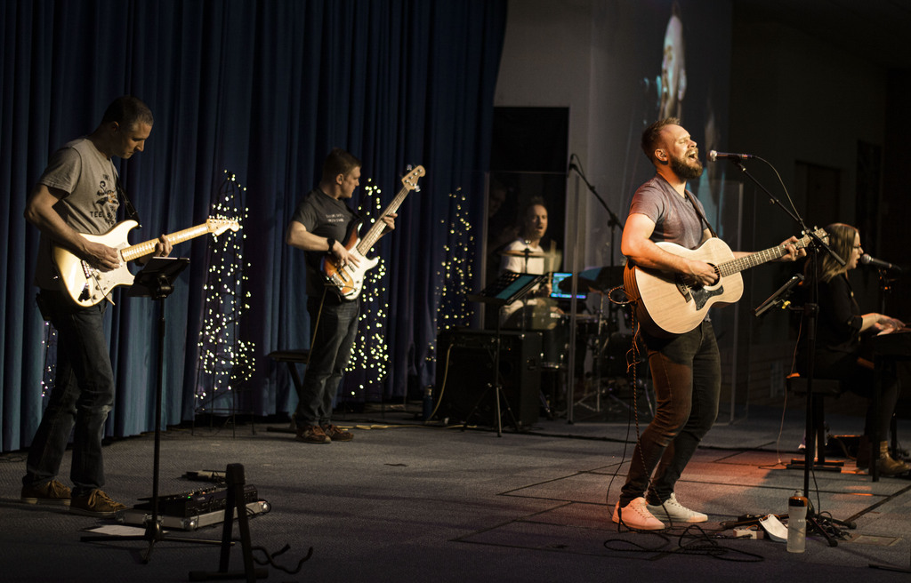 TVC Church Sunday Service