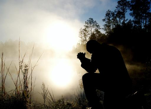 Early Morning Prayer cover image