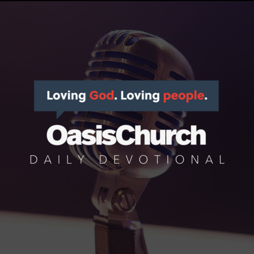 Daily Devotional cover image