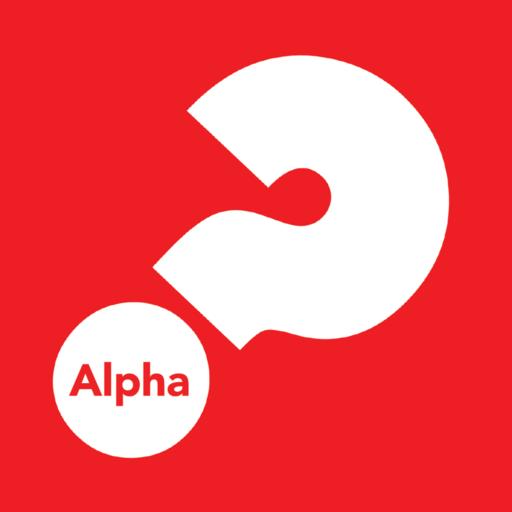 Alpha Online cover image