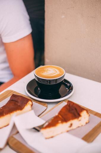 Ladies coffee, cake & chat evening